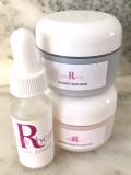 Real Raw Beauty Skin Care Products